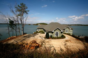 lake martin home sale tuberville tommy auburn