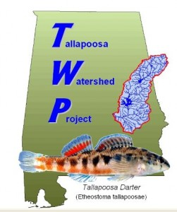 tallapoosa watershed conference lake martin