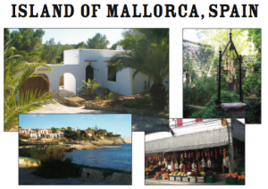 pic of mallorca