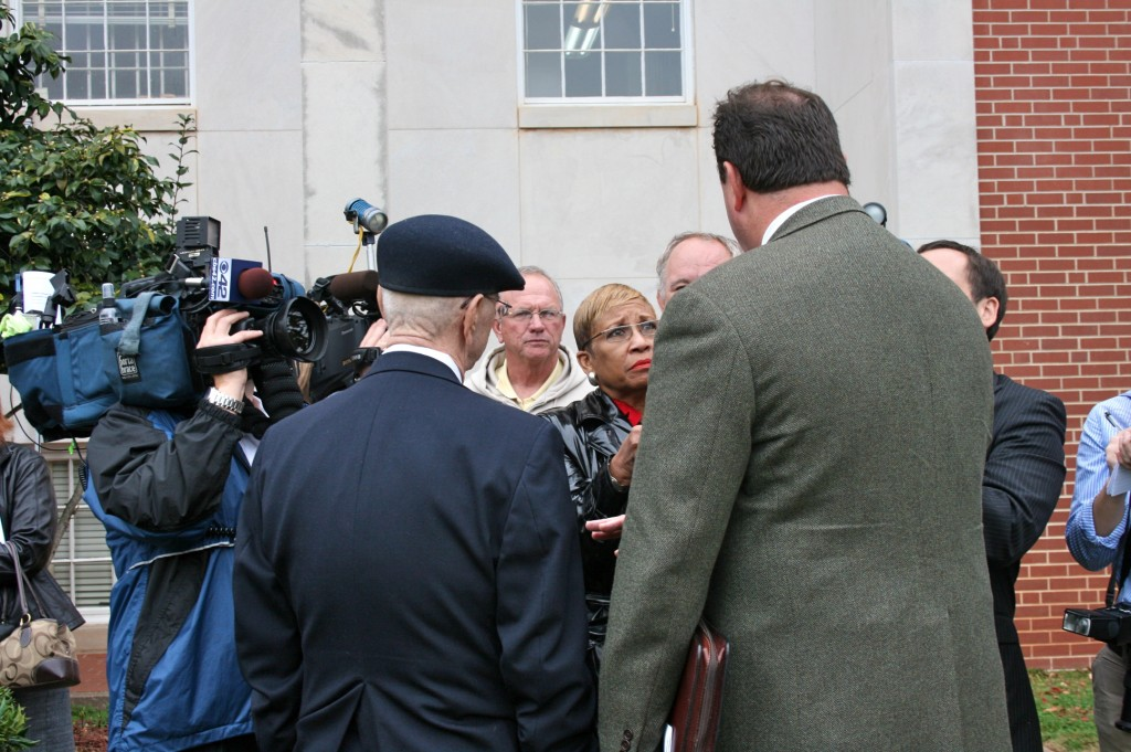 healthsouth plaintiff speaks after scrushy lake martin home sale