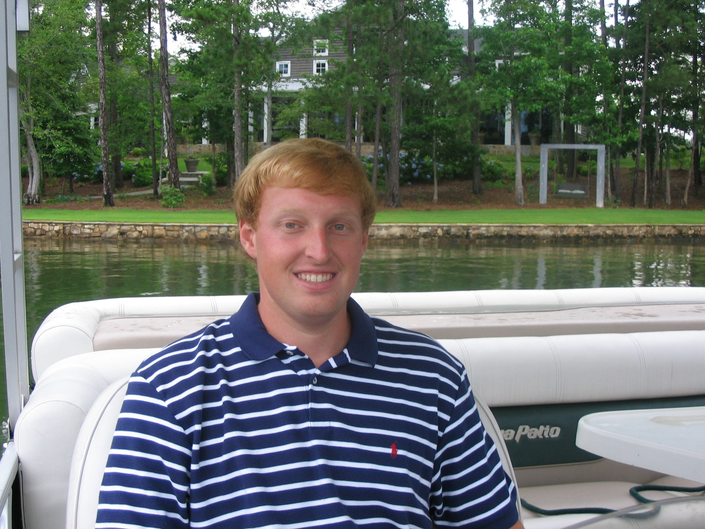 Boat Rental, Boat Repair, Charters, Marina - Martin Lake, Alabama