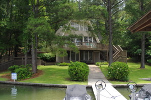 Lake Martin Home for Sale-589 Dopson Point