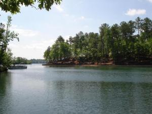 Lake Martin Lot for Sale-Lot 65 The Ridge Phase 2