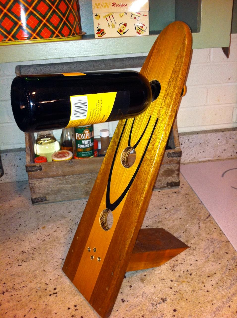 IMG_1621 & Make an Adirondack Chair Out of Old Skis u2013 Lake Martin Voice u2013 Lake ...