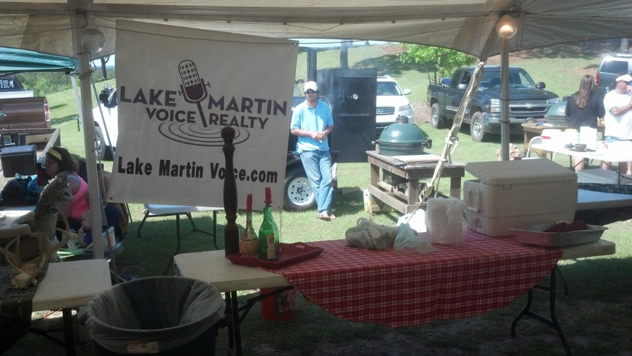 AWF Wild Game Cookoff