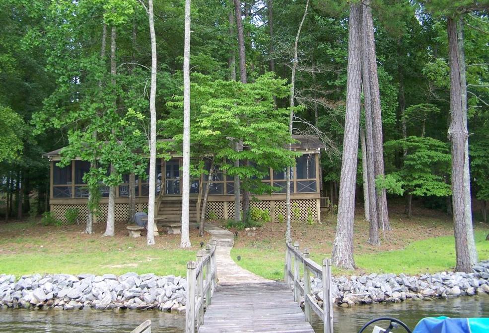 Parker Creek Rethink Old Waterfront