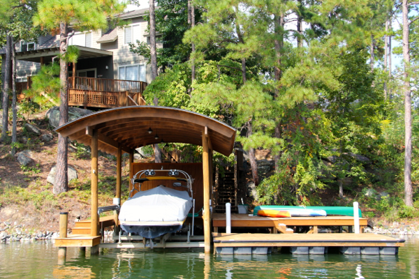 321 Blue Jay Road on Lake Martin