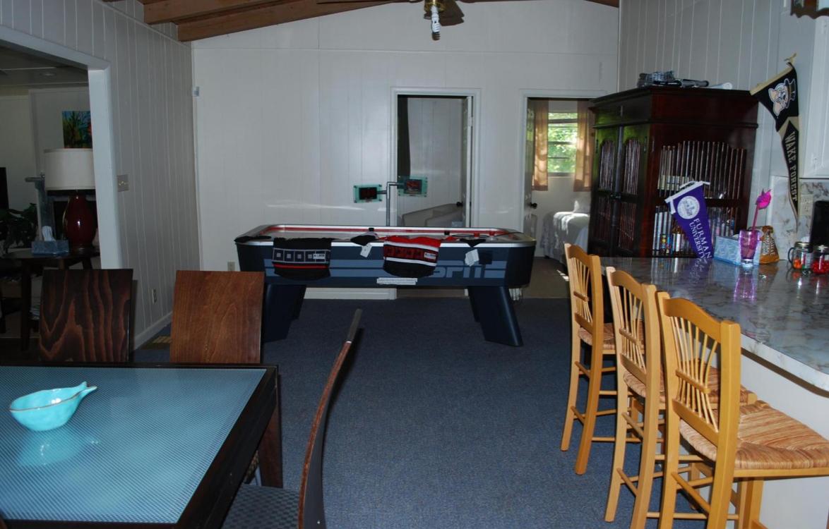 Great Lake Martin Cabin Redo