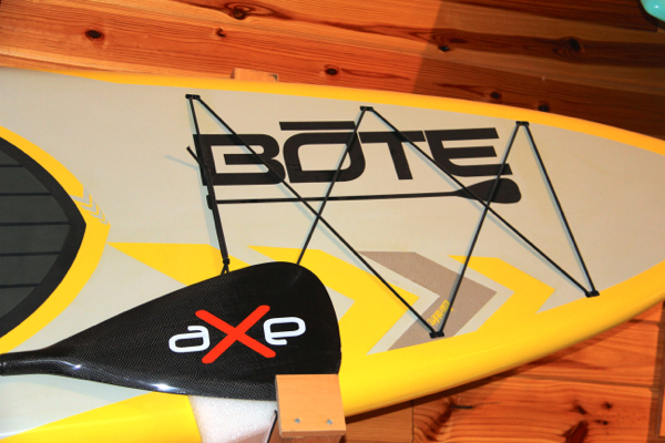 BOTE Paddle Board at Lake Martin Dock - 02