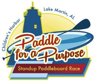 Paddle for a Purpose Lake Martin