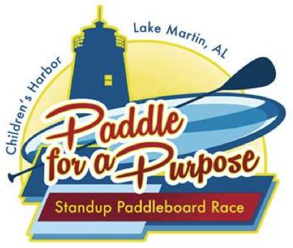 Paddle for a Purpose Lake Martin