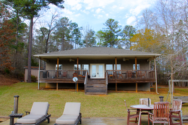 108 Leisure Lane on Lake Martin