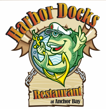 Harbor Docks Restaurant Lake Martin, AL