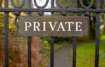 Private Video Tour