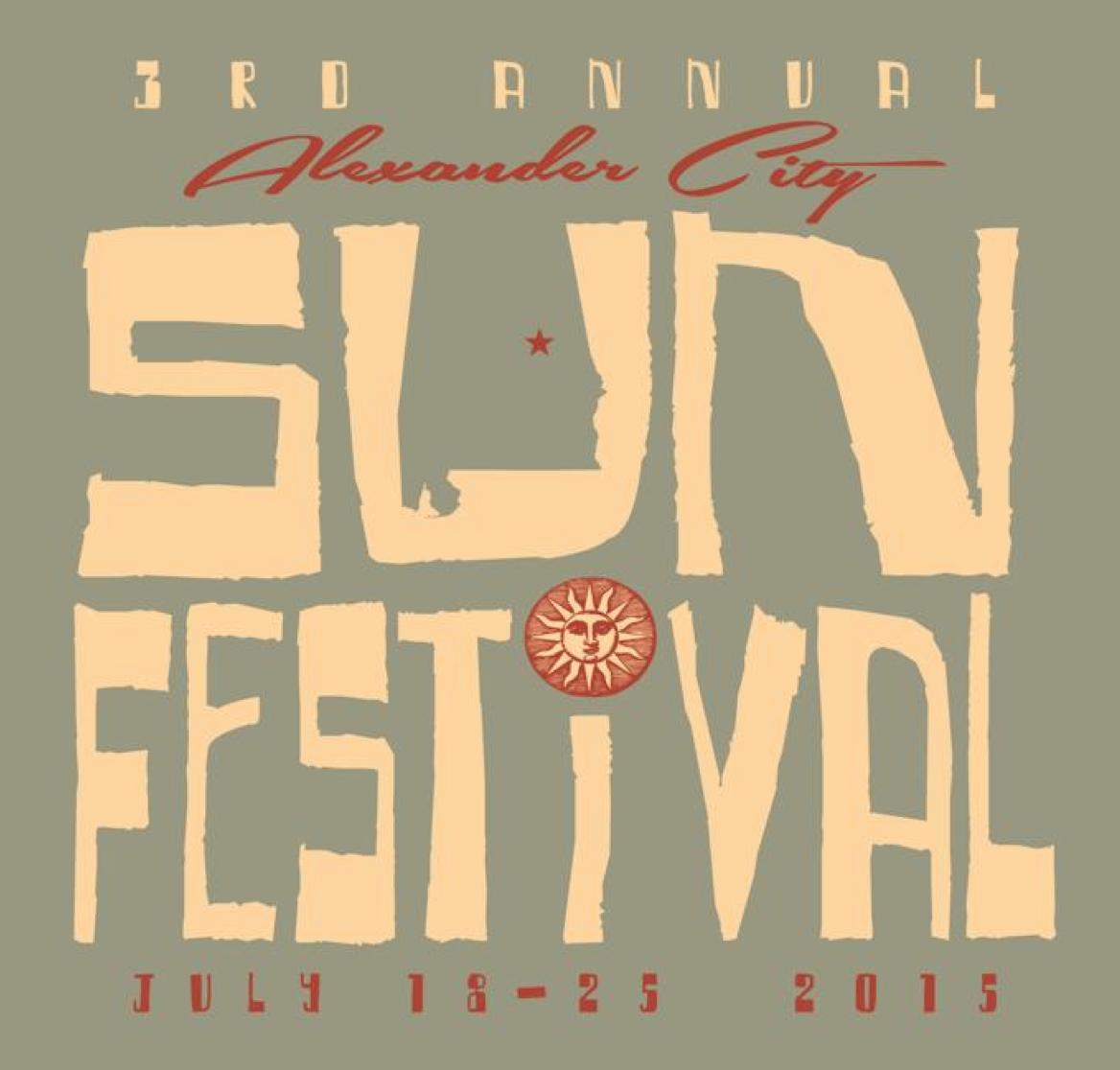 Alexander City SunFestival