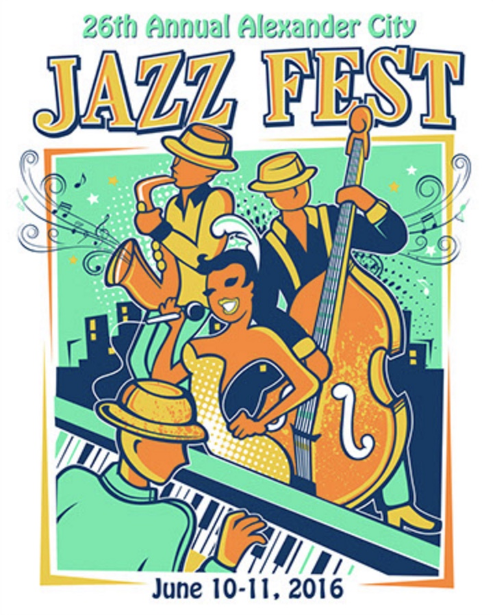 Jazz Fest 2016