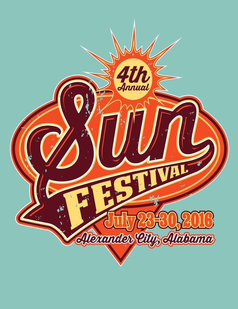 Sun Festival 2016