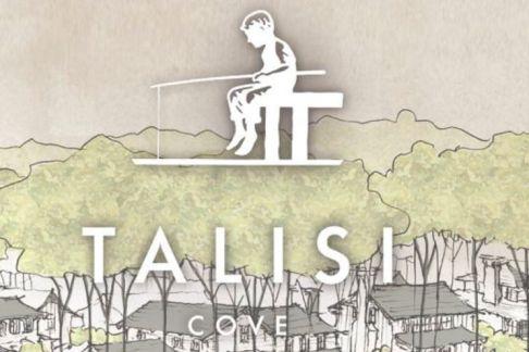 Talisi-Cove